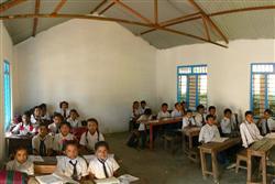 schoollokaal